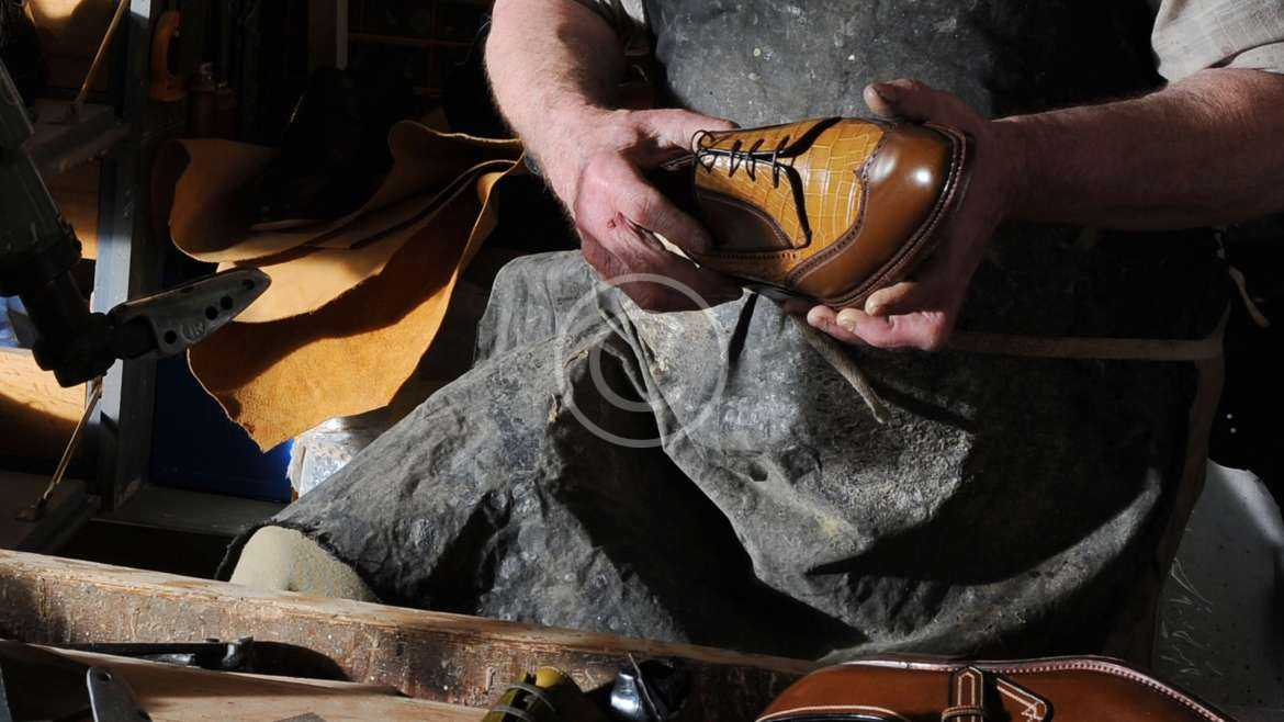 4 Easy DIY Shoe Repairs to Save Money