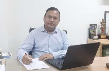 Rajeev Mishra