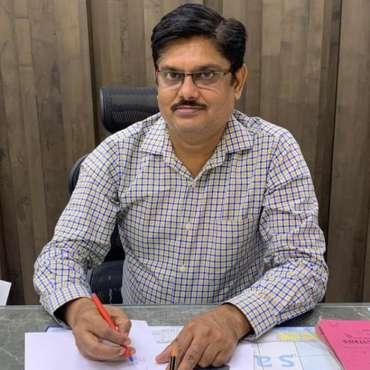 Bipin Kumar Gupta
